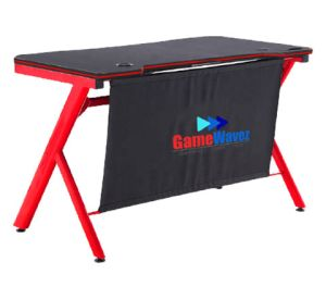 gamewavez-GAMING DESK Z-A ( 120 X 66 X 74 )