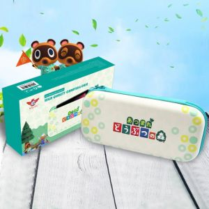 NS protective case VS hard shell anti-fall thin bag accessories portable bag Animal Crossing protection bag HS-SW867